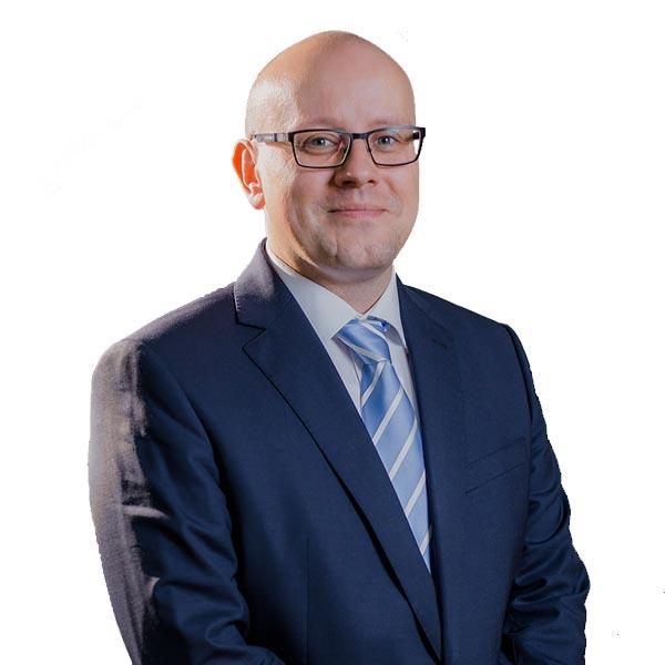 Martin Petek