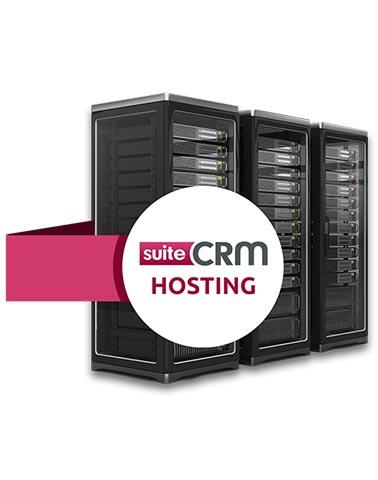 SuiteCRM Hosting