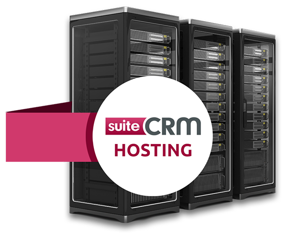 SuiteCRM Hosting und Support
