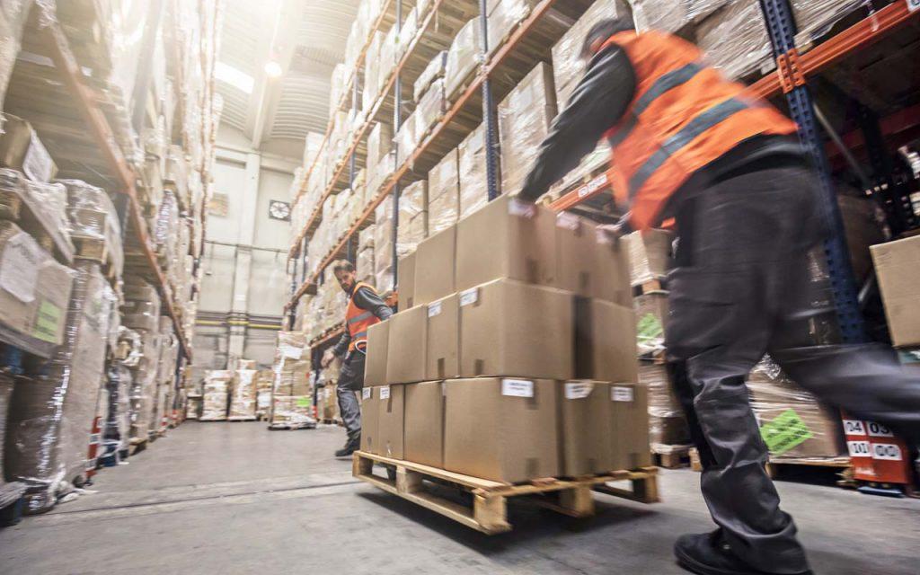 SuiteCRM Logistikbranche